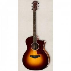 Guitarra Acustica TAYLOR 214ce SB DLX Foto: \192