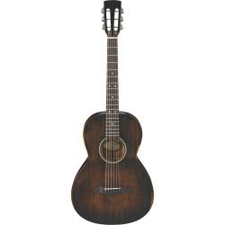 Guitarra Acústica IBANEZ Artowood Vintage AVN6-DTS Tobacco Burst Foto: \192