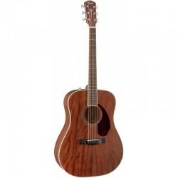 Guitarra Acústica FENDER PM-1 Standard Mahogany Foto: \192