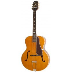 Guitarra Acustica EPIPHONE Century De Luxe Classic Masterbilt Vintage Natural Foto: \192