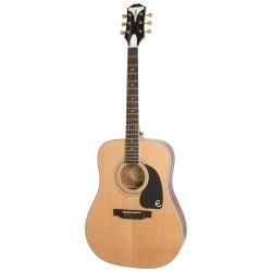 Guitarra Acustica EPIPHONE Pro 1 Plus Natural Foto: \192