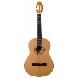 Guitarra Clasica ASHTON CGFLNC Natural Foto: \192
