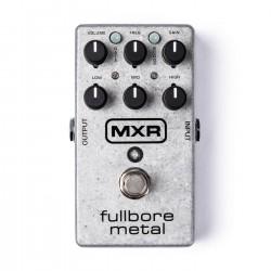 Pedal MXR M116 Fullbore Metal Foto: \192