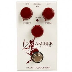 Pedal ROCKETT Archer Clean Foto: \192