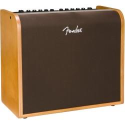 Amplificador FENDER Acoustic 200 Foto: \192