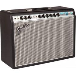 Amplificador FENDER '68 Custom Deluxe Reverb Foto: \192