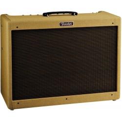 Amplificador FENDER Blues Deluxe Reissue Foto: \192