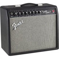 Amplificador FENDER Super Champ X2 Foto: \192