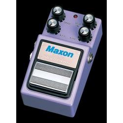 Pedal MAXON CS-9 Pro Stereo Chorus Foto: \192