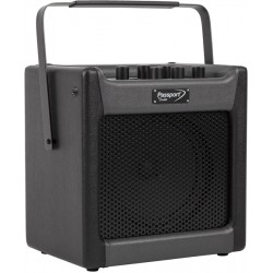 Amplificador FENDER Passport Mini Foto: \192