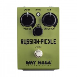 Pedal WAY HUGE WHE-408 Russina Pickle Foto: \192