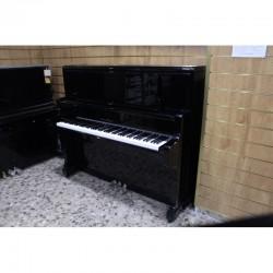 Piano Vertical KAWAI US-50 Negro Reacondicionado Foto: \192