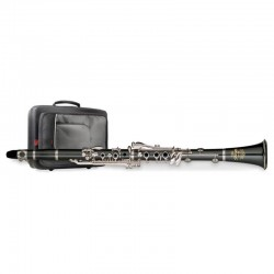 Clarinete STAGG 77-C Foto: \192
