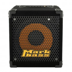 Amplificador MARKBASS Mini CMD 121P Foto: \192
