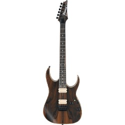 Guitarra Electrica IBANEZ RGEW521ZC-NTF Natural Flat Foto: \192