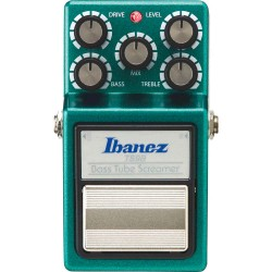 Pedal IBANEZ TS9B Tube Screamer Foto: \192