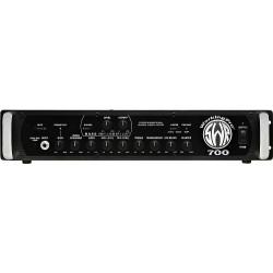 Amplificador SWR WorkingPro 700 Foto: \192