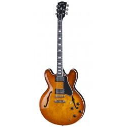 Guitarra Eléctrica GIBSON ES-335 Faded Lightburst Foto: \192