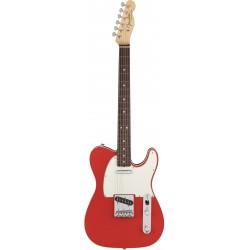 Guitarra Electrica FENDER American Original ´60s Telecaster Fiesta Red RW Foto: \192