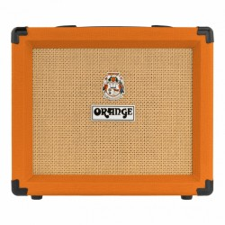 Amplificador ORANGE Crush 20RT Foto: \192