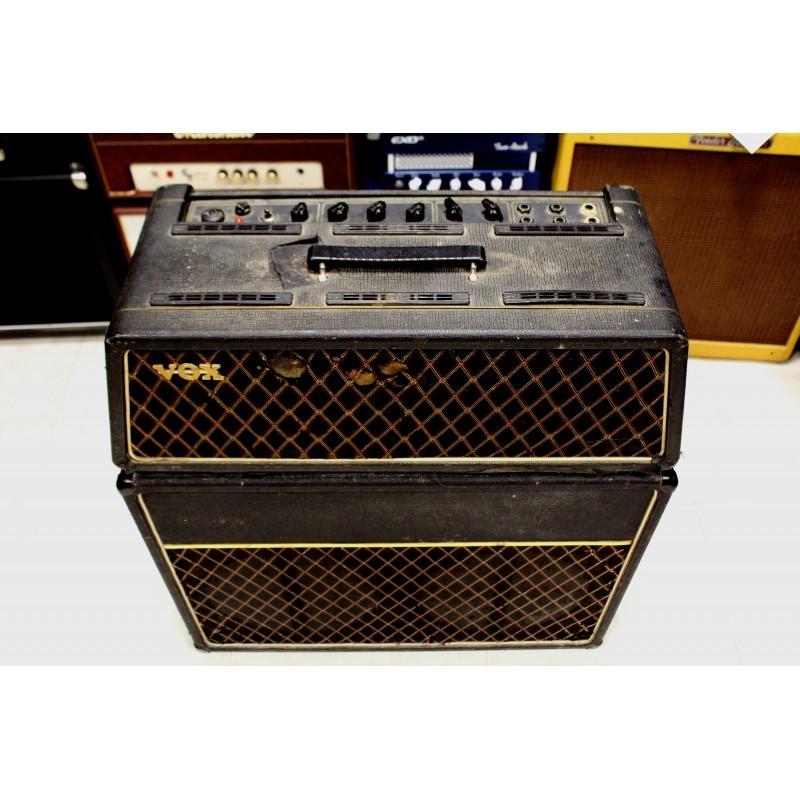 Amplificador VOX AC30/6 Super Twin Trapezoid (Segunda Mano) Foto: \192
