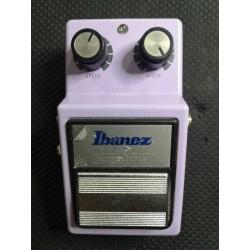 Pedal IBANEZ CS-9 Stereo Chorus (Segunda Mano) Foto: \192