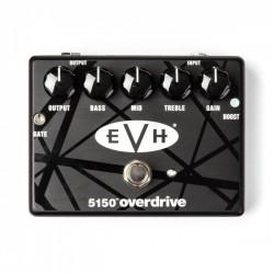 Pedal MXR EVH 5150 Ovedrive Foto: \192