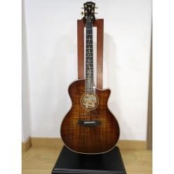 Guitarra Acustica TAYLOR K24ce V-Class 2018 Foto: \192