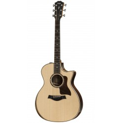 Guitarra Acustica TAYLOR 814ce DLX V-Class 2018 Foto: \192