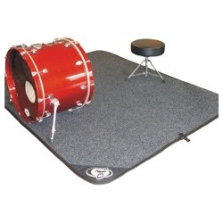 Alfombra Bateria PROTECTION RACKET 9020 Foto: \192