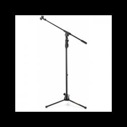 Soporte Microfono HERCULES MS-631B Jirafa Negro Foto: \192