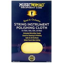 Paño Microfibra MUSICNOMAD MN731 para instrumentos de arco Foto: \192
