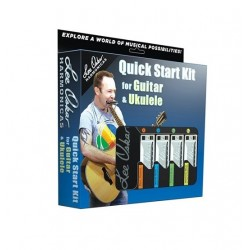 Kit Armonica LEE OSKAR Quick Start Kit Foto: \192
