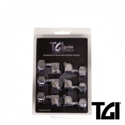 Clavijero TGI TG-416C Electrica 6 en linea Foto: \192