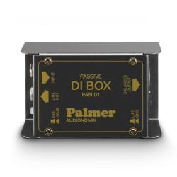 Caja Inyeccion PALMER PAN01 Pasiva Foto: \192