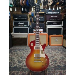 Guitarra Electrica GIBSON Les Paul Standard 1959 Reissue VOS Washed Cherry Foto: \192
