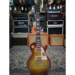 Guitarra Electrica GIBSON Les Paul Standard 1959 Reissue VOS Ice Tea Foto: \192