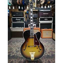 Guitarra Electrica GIBSON Wes Montgomery L-5 CES Vintage Sunburst Foto: \192