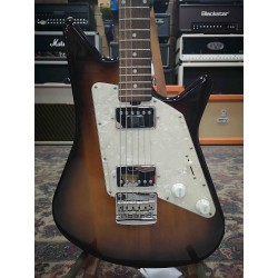 Guitarra Electrica MUSIC MAN Albert Lee HH Tobacco Burst RW Foto: \192