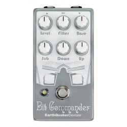 Pedal EARTHQUAKER Bit Commander v2 Foto: \192
