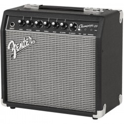 Amplificador FENDER Champion 20 Foto: \192