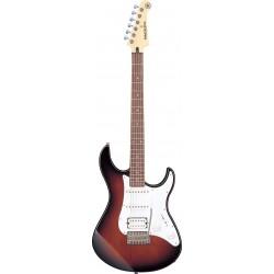 Guitarra Electrica YAMAHA Pacifica 112J OVS Old Violin Sunburst Foto: \192