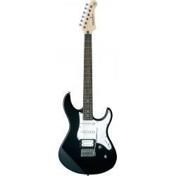 Guitarra Electrica YAMAHA Pacifica 112V BL Black Foto: \192