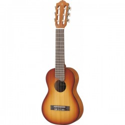 Guitalele YAMAHA GL1 Tobacco Brown Sunburst Foto: \192