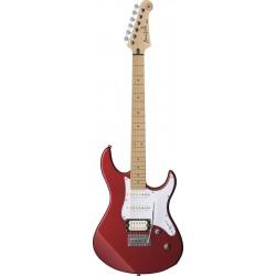 Guitarra Electrica YAMAHA Pacifica 112VM RM Red Metallic Foto: \192