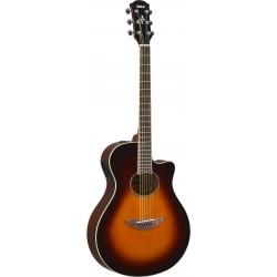 Guitarra Acustica YAMAHA APX600 Old Violin Sunburst Foto: \192