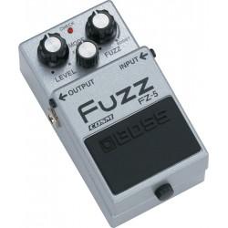 Pedal BOSS FZ-5 Fuzz Foto: \192