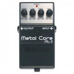 Pedal BOSS ML-2 Metal Core Foto: \192