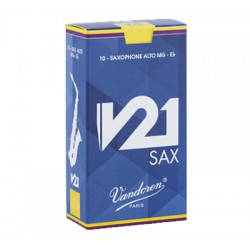 Caña Saxo Alto VANDOREN V-21 2,5 (Precio por unidad) Foto: \192