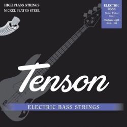 Cuerdas Bajo TENSON (45-105) Foto: \192